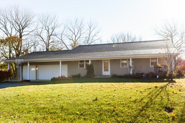 3640 E 2631st Road, Sheridan, IL 60551 (MLS #10126895) :: Domain Realty