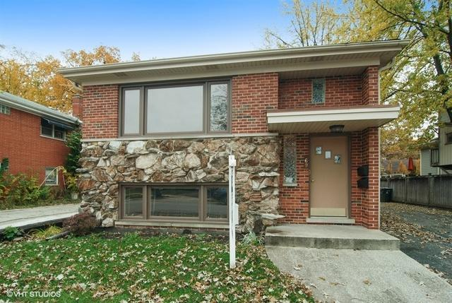 69 E Quincy Street, Riverside, IL 60546 (MLS #10126908) :: Ani Real Estate