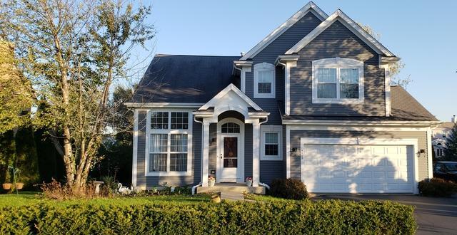 4605 Loyola Drive, Mchenry, IL 60050 (MLS #10127020) :: Baz Realty Network | Keller Williams Preferred Realty