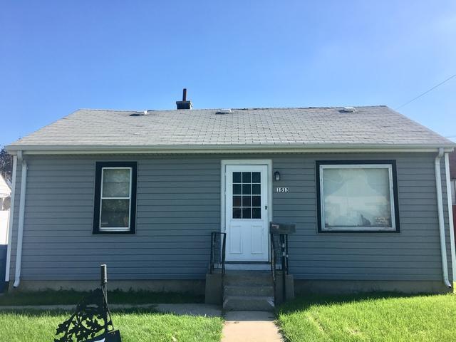 1513 N Harold Avenue, Melrose Park, IL 60160 (MLS #10127033) :: Domain Realty