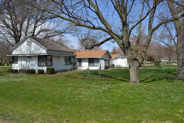 171 Round House Street, Braidwood, IL 60408 (MLS #10127105) :: Ani Real Estate