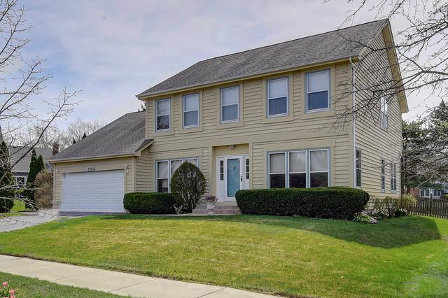 1154 Ardmore Drive, Naperville, IL 60540 (MLS #10127153) :: Baz Realty Network | Keller Williams Preferred Realty