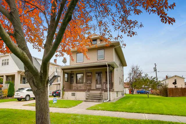 1106 N 19th Avenue, Melrose Park, IL 60160 (MLS #10127226) :: Domain Realty