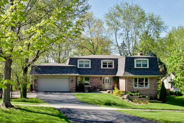 715 Morningside Drive, Lake Forest, IL 60045 (MLS #10127263) :: Baz Realty Network | Keller Williams Preferred Realty