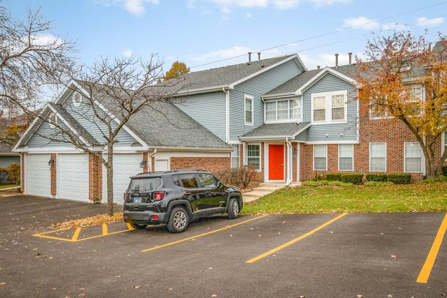 234 W Jennifer Lane 3-1A, Palatine, IL 60067 (MLS #10127303) :: T2K Properties