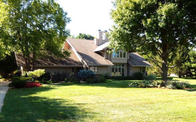 1510 Bittersweet Drive, St. Anne, IL 60964 (MLS #10127540) :: Ani Real Estate