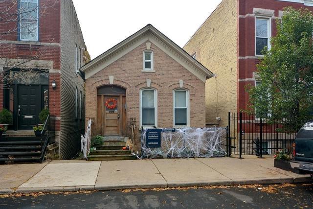 1739 W Julian Street, Chicago, IL 60622 (MLS #10127664) :: Domain Realty