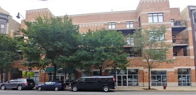 2757 Lincoln Avenue, Chicago, IL 60614 (MLS #10127932) :: The Dena Furlow Team - Keller Williams Realty