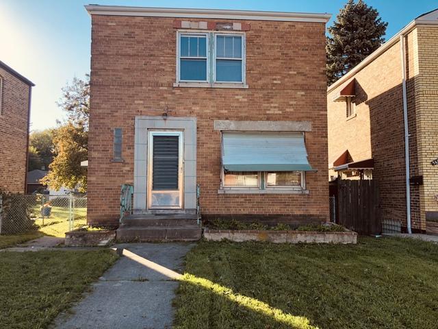 5404 S Millard Avenue, Chicago, IL 60632 (MLS #10127964) :: The Dena Furlow Team - Keller Williams Realty