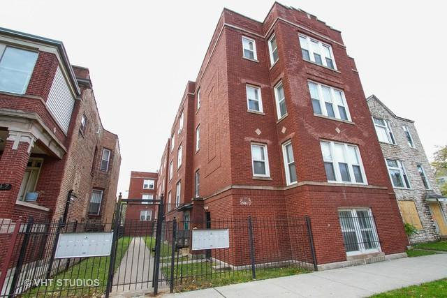 543 E 60TH Street #1, Chicago, IL 60637 (MLS #10128040) :: Domain Realty
