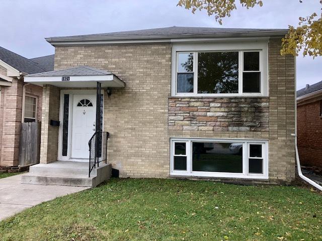 1821 N 40th Avenue, Stone Park, IL 60165 (MLS #10128062) :: The Dena Furlow Team - Keller Williams Realty