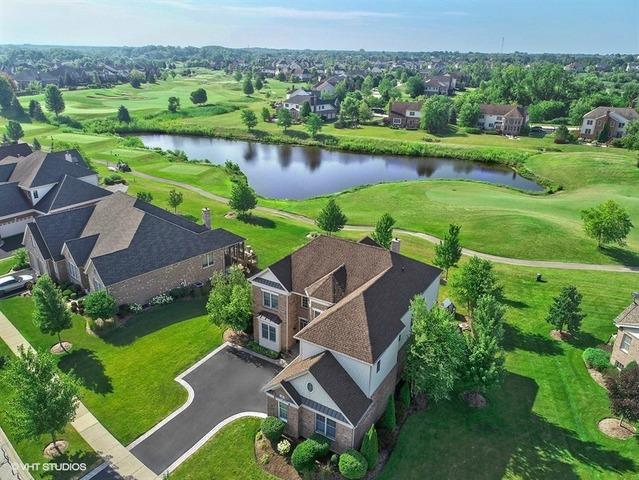 12 Championship Parkway, Hawthorn Woods, IL 60047 (MLS #10128103) :: Baz Realty Network | Keller Williams Preferred Realty