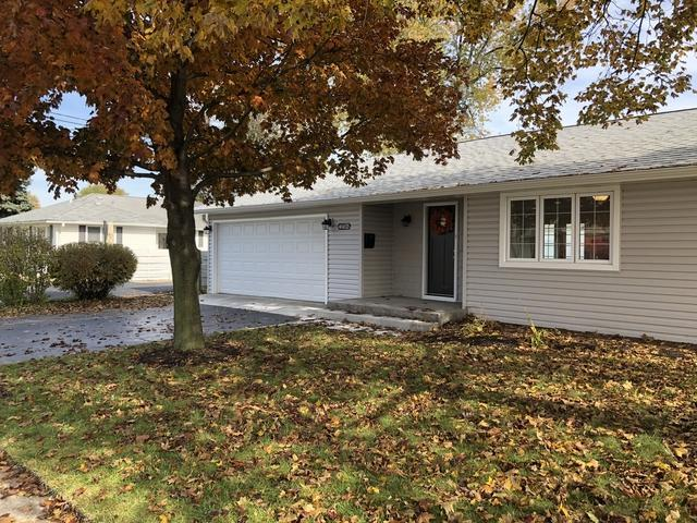 4662 W 89th Place, Hometown, IL 60456 (MLS #10128271) :: Ani Real Estate