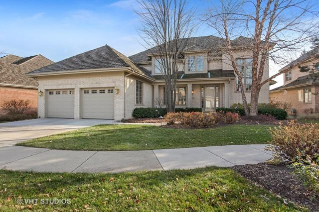 2025 Royal Ridge Drive, Northbrook, IL 60062 (MLS #10128283) :: Baz Realty Network | Keller Williams Preferred Realty