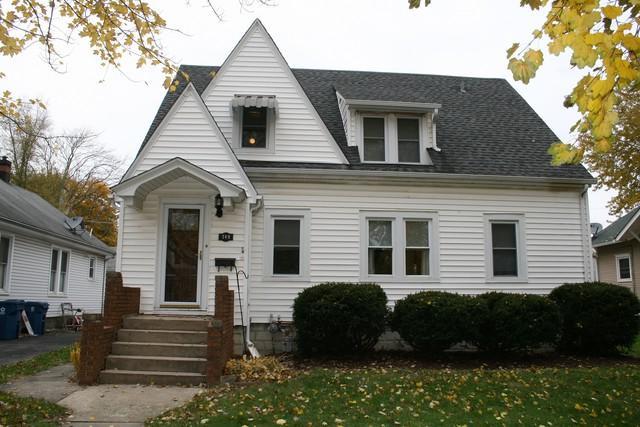 748 E Main Street, Morris, IL 60450 (MLS #10128293) :: Domain Realty