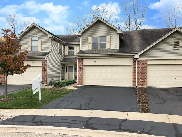 212 Woodboro Drive, West Chicago, IL 60185 (MLS #10128370) :: Leigh Marcus   @properties
