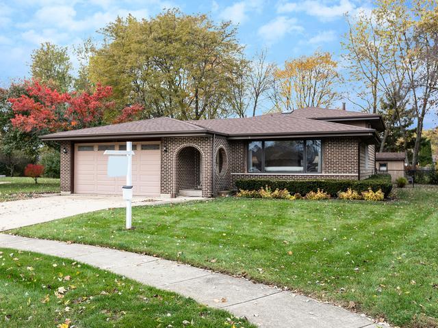 1216 Tulip Lane, Bartlett, IL 60103 (MLS #10128371) :: Ani Real Estate