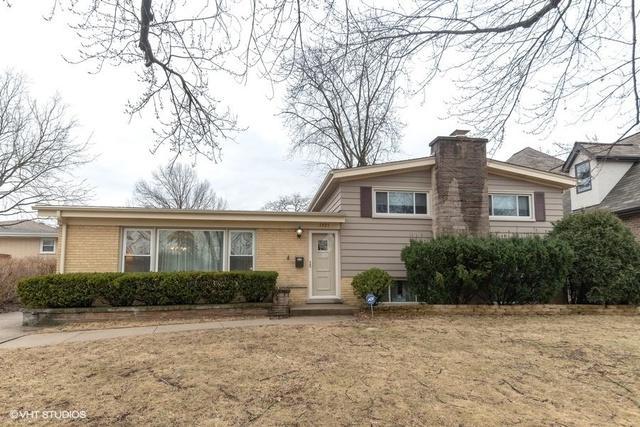 1921 Birch Street, Park Ridge, IL 60068 (MLS #10128387) :: HomesForSale123.com