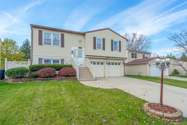 20552 S Graceland Lane, Frankfort, IL 60423 (MLS #10128415) :: Ani Real Estate