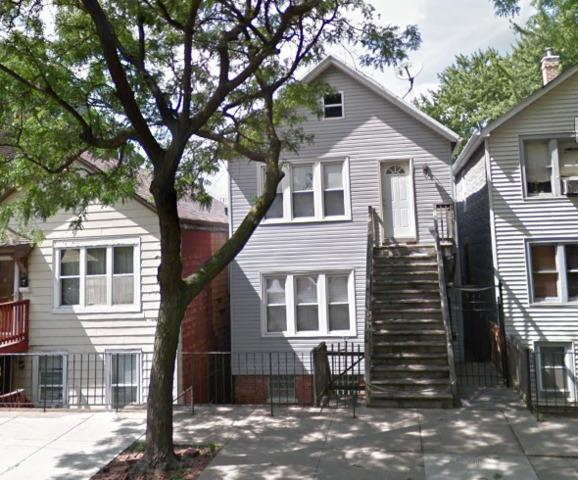 1822 W Cullerton Street, Chicago, IL 60608 (MLS #10128453) :: Domain Realty