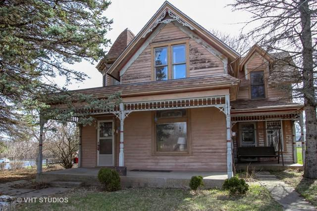 10708 N Main Street, Richmond, IL 60071 (MLS #10128544) :: Domain Realty