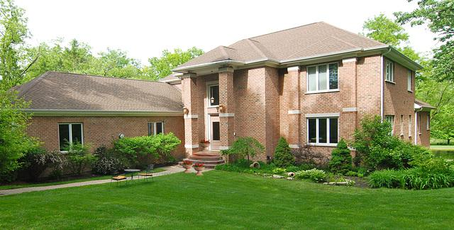 21925 N Wolter Lane, Kildeer, IL 60047 (MLS #10128555) :: Helen Oliveri Real Estate