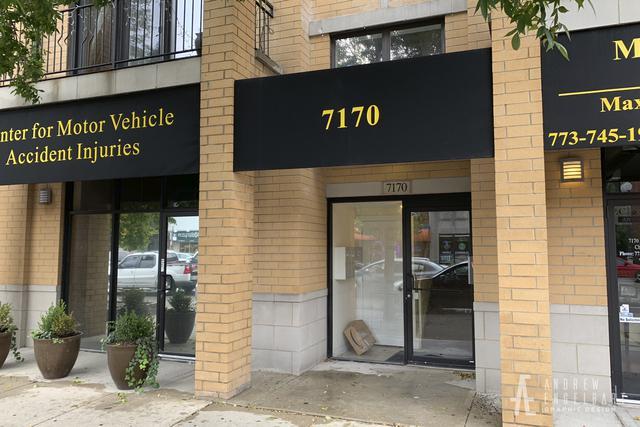 7170 W Grand Avenue 3E, Chicago, IL 60707 (MLS #10128603) :: Ani Real Estate