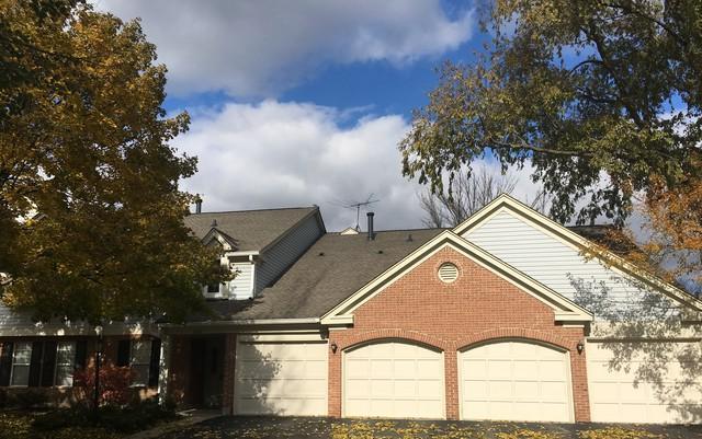 1606 Pennsbury Court D1, Wheeling, IL 60090 (MLS #10128610) :: Helen Oliveri Real Estate