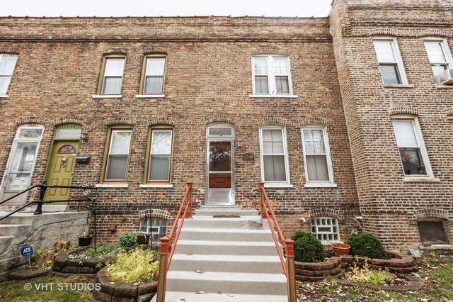 11348 S Langley Avenue, Chicago, IL 60628 (MLS #10128637) :: Ani Real Estate