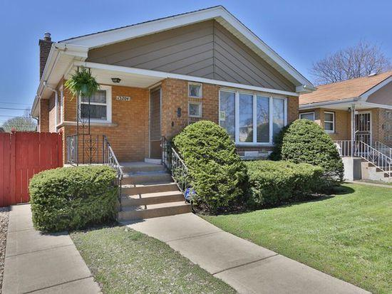13204 S Escanaba Avenue, Chicago, IL 60633 (MLS #10128676) :: Leigh Marcus | @properties
