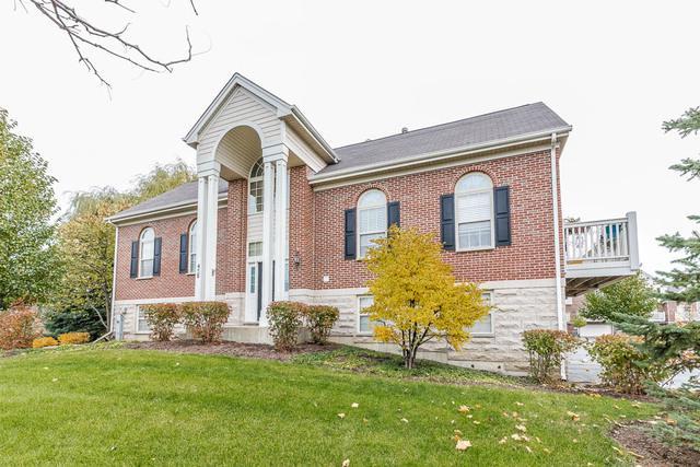 459 Prestwick Lane, Wheeling, IL 60090 (MLS #10128684) :: Helen Oliveri Real Estate
