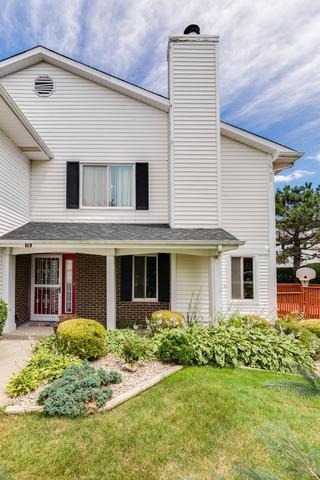 15 Red Barn Road 2-2, Matteson, IL 60443 (MLS #10128688) :: Ani Real Estate