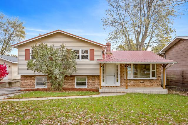 333 Oakwood Drive, Antioch, IL 60002 (MLS #10128705) :: Domain Realty