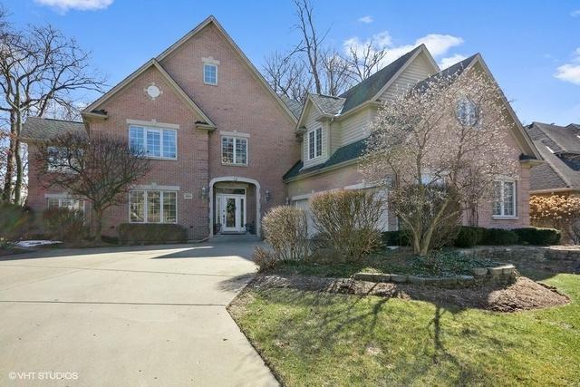 2702 Royal Fox Drive, St. Charles, IL 60174 (MLS #10128714) :: The Wexler Group at Keller Williams Preferred Realty