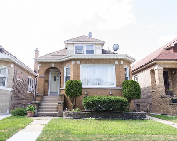 6961 W George Street, Chicago, IL 60634 (MLS #10128723) :: Ani Real Estate