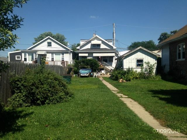 2831 N Newland Avenue, Chicago, IL 60634 (MLS #10128729) :: Ani Real Estate