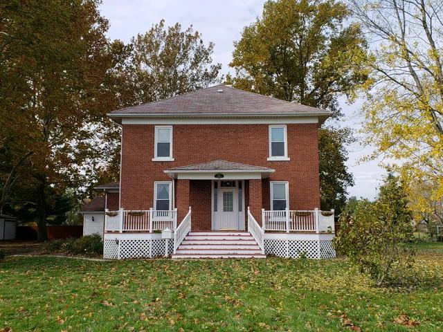 949 N Morgan Street, BEMENT, IL 61813 (MLS #10128748) :: Domain Realty