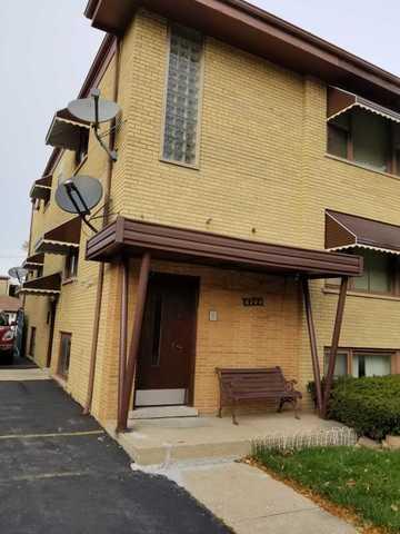 4744 Washington Street, Hillside, IL 60162 (MLS #10128761) :: Ani Real Estate