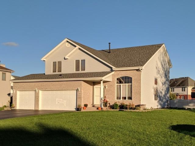 2940 Royal Court, New Lenox, IL 60451 (MLS #10128778) :: Ani Real Estate
