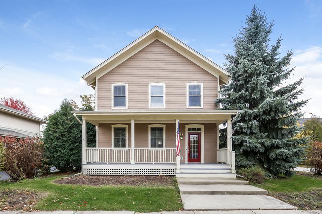 1423 Thimbleweed Road, Grayslake, IL 60030 (MLS #10128798) :: Ryan Dallas Real Estate