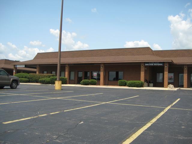1005 Laraway Road, New Lenox, IL 60451 (MLS #10128817) :: Ani Real Estate