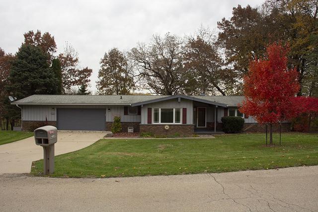 14850 Melinda Drive, Morrison, IL 61270 (MLS #10128829) :: Ani Real Estate