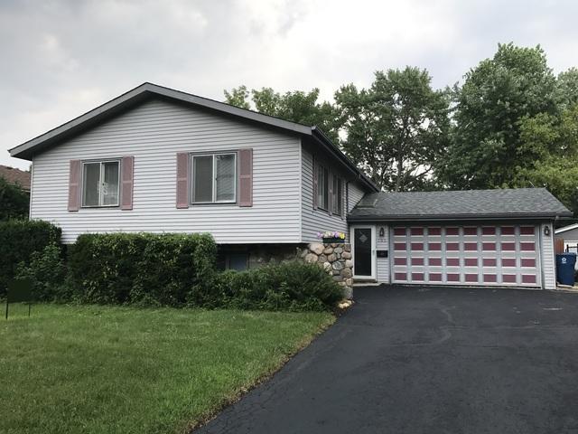 135 N Prairie Avenue, Bloomingdale, IL 60108 (MLS #10128831) :: Domain Realty