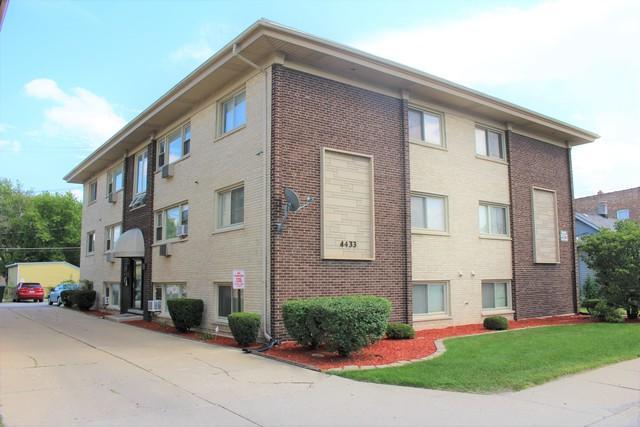 4433 Prescott Avenue 2C, Lyons, IL 60534 (MLS #10128903) :: Ani Real Estate