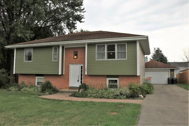 26 W Pine Avenue, Cortland, IL 60112 (MLS #10128912) :: The Mattz Mega Group