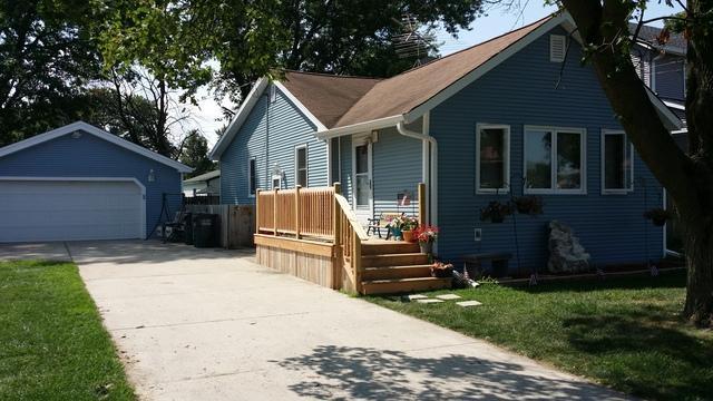 11045 Mcgovney Street, Mokena, IL 60448 (MLS #10129039) :: Domain Realty