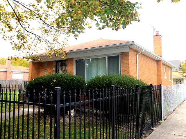 1156 E 91st Street, Chicago, IL 60619 (MLS #10129098) :: Leigh Marcus | @properties
