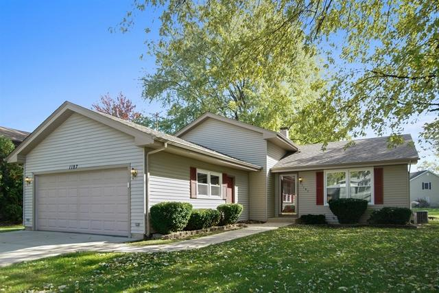 1187 Independence Drive, Bartlett, IL 60103 (MLS #10129161) :: Ani Real Estate