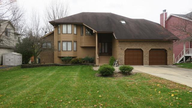 1921 Manning Road, Darien, IL 60561 (MLS #10129191) :: Domain Realty
