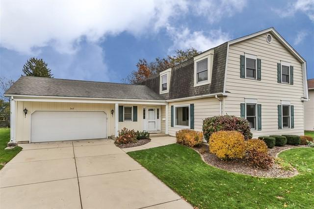 747 S Middleton Avenue, Palatine, IL 60067 (MLS #10129206) :: The Wexler Group at Keller Williams Preferred Realty